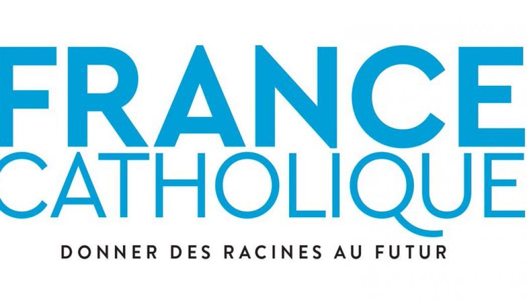 France Catholique  un hebdomadaire franais catholique et anticonformiste  Le Salon Beige