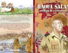 Raoul Salan, officier de la coloniale