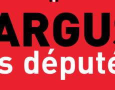 Dépenses publiques : l'argus des députés