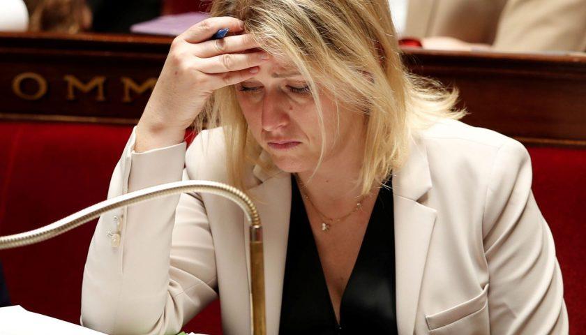 Barbara Pompili s'oppose personnellement à la construction d'une église