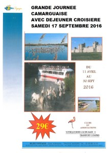 JOURNEE CAMARGUE 1