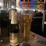 Bière Pecheresse de Bruxelles