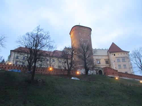 Château de Wawel