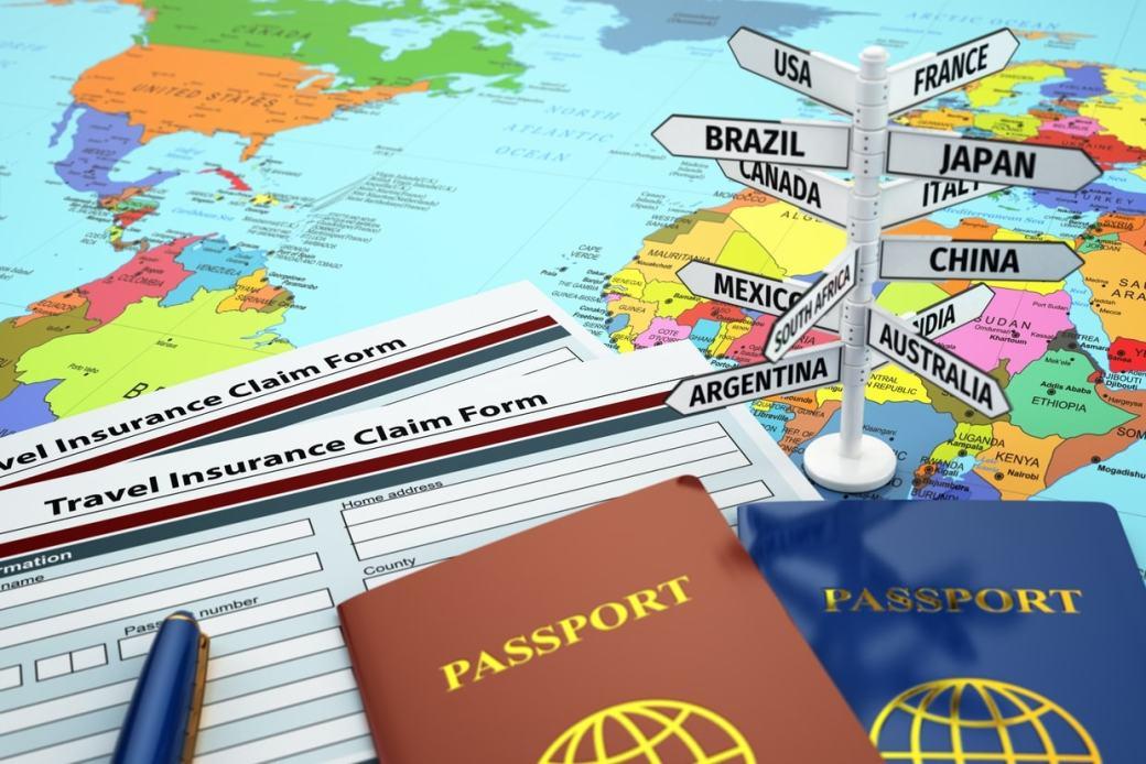 pourquoi choisir une assurance voyage