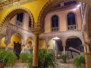 Palacio de la condesa de Lebrija - Seville