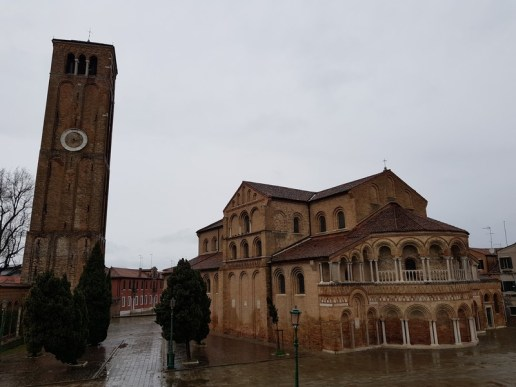 Basilique Santi Maria e Donato - Murano