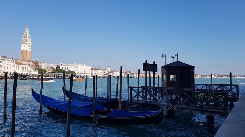 La Punta Della Dogana