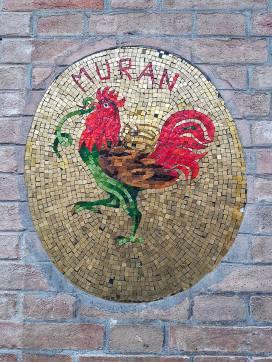 Murano embleme