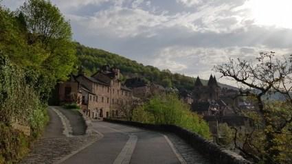 Village de Conques