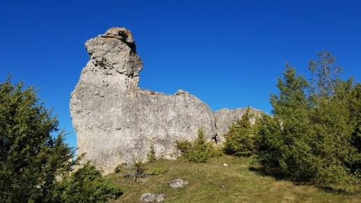 Chaos rocheux de Roquesaltes