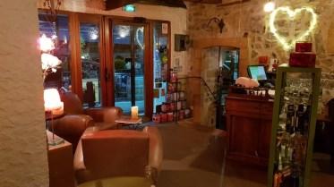 Restaurant la Mangeoire - Millau