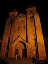 Abbatiale de Sainte Foy à Conques