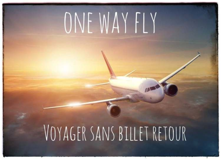 One Way Fly Voyager sans billet retour