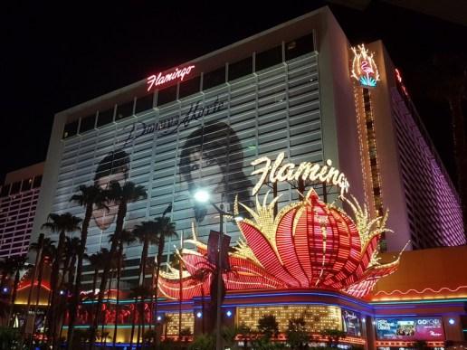 Hôtel le Flamingo - Las Vegas
