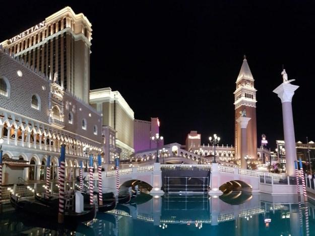 Le Venetian - Las Vegas