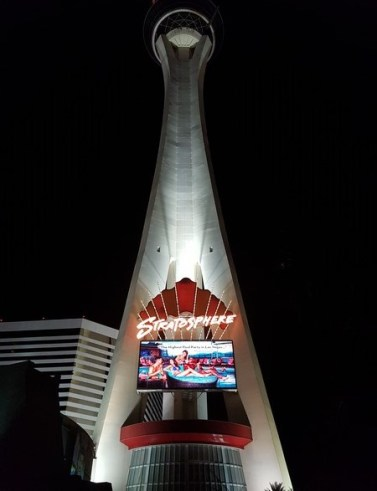 La Stratosphère - Las Vegas