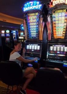 casino - Las Vegas