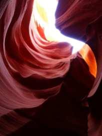 Antelope Canyon Lower