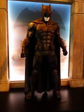 Batman - Warner Bros studios