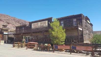Calico House Restaurant
