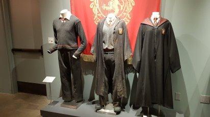 Harry Potter - Warner Bros studios