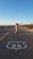 Route 66 Enjoy!