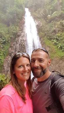 Khun Korn Waterfall - Chiang rai 1