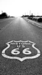 Historic US 66
