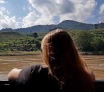 Laos - croisière sur le Mékong