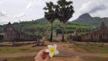 Vat Phou - Champassak