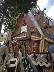 Crazy house - Dalat - Vietnam