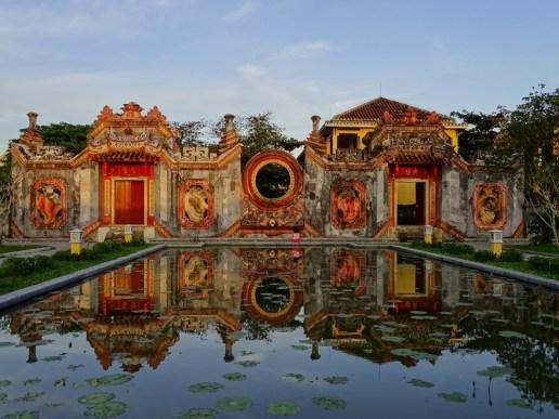Temple - Hoi An