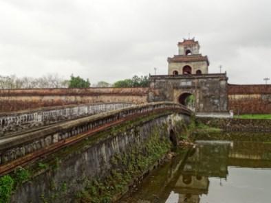 Cité impériale de Hue - Vietnam