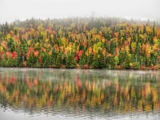 Charlevoix aux couleurs de l'été indien - Canada