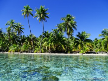île de Tahaa - Polynésie française
