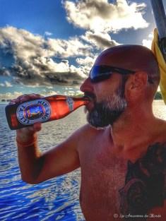 bière Hinano Tahiti