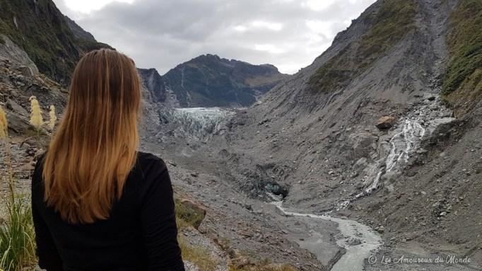 Fox Glacier Nouvelle-Zélande