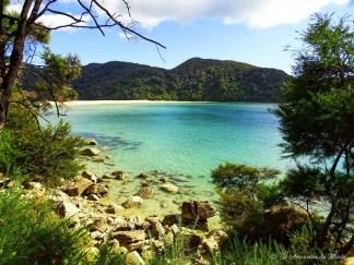 plage Abel Tasman
