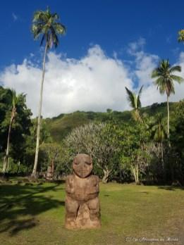 tiki - Tahiti