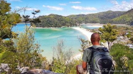 Parc Abel Tasman