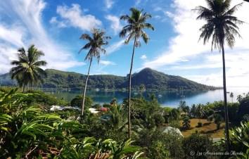 Raiatea - Polynésie française