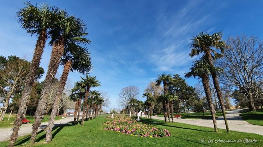 Parc Mauresque - Arcachon