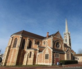 Basilique Notre Dame - Arcachon