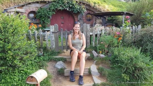 Visiter Hobbiton : le village des Hobbits en Nouvelle-Zélande