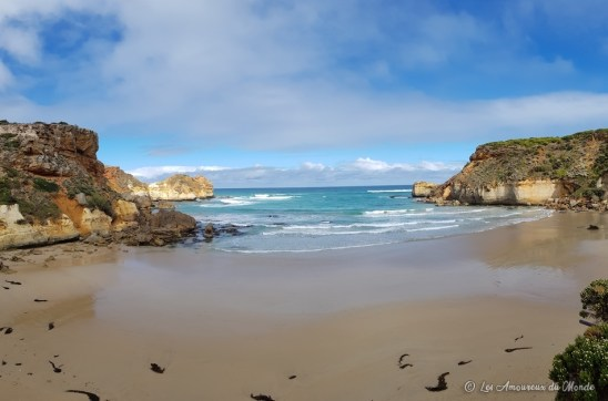 childers cove - Great Ocean Road - Australie