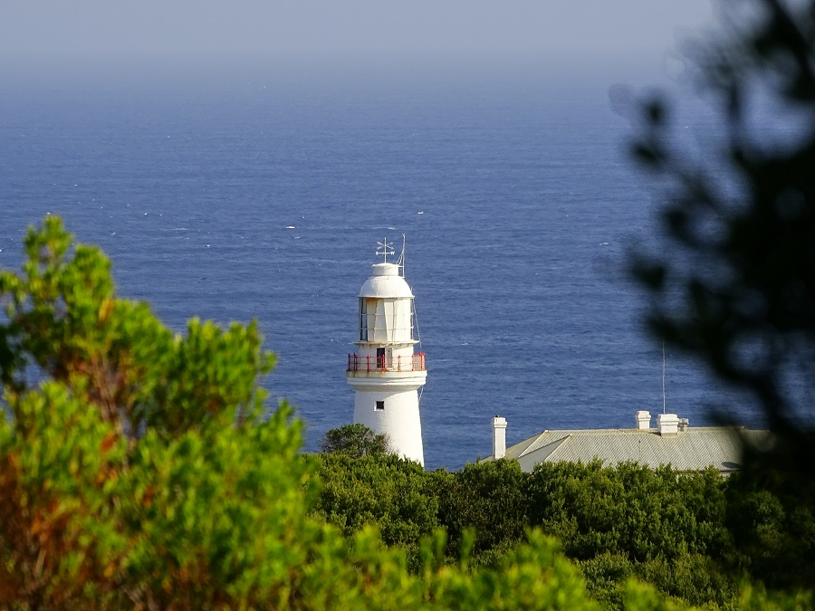 Cape Otway lighthouse - Great Ocean Road - Australie