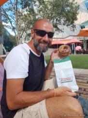 Krispy Kreme dans le Centre ville de Melbourne