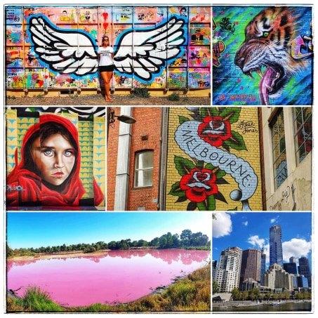 Visiter Melbourne en 2 jours