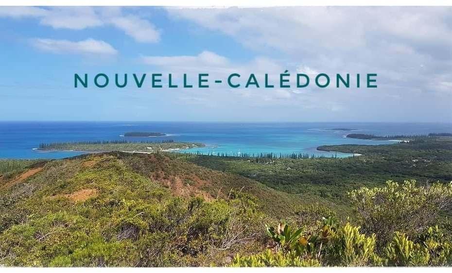 1 mois en Nouvelle-Calédonie