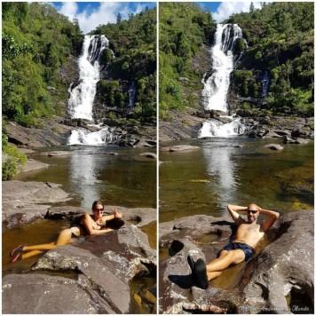 cascade de Colnett